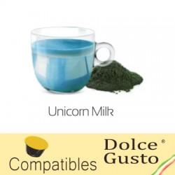 Dolce Gusto ® compatible Unicorn Milk capsules