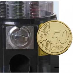 Monnayeur 50 centimes