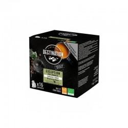 Destination Nespresso ® Lungo Compatible Biospresso Capsules
