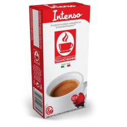 Intenso Caffè Bonini compatibles with Nespresso ®
