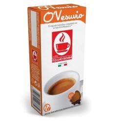 Vesuvio Caffè Bonini compatible with Nespresso®.