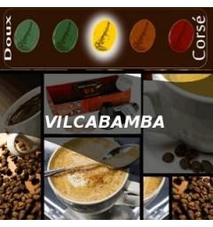 Café VILCABAMBA pour Capsul'in