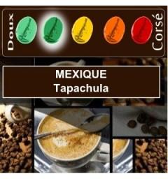 Café Mexique TAPACHULA