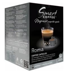 Smart Coffee - ROMA – Capsules Nespresso Compatibles