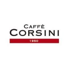 Brown Caffé Corsini capsules Nespresso® compatibles