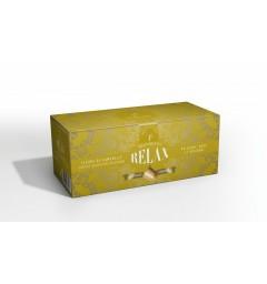 Tespresso Camomille Bio, Capsules de thé compatibles Nespresso®