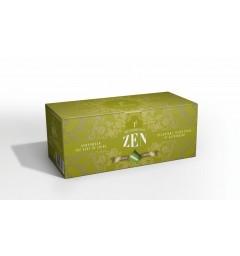Tespresso Gunpowder, Capsules de thé compatibles Nespresso®
