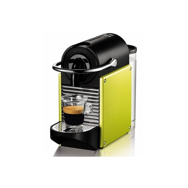 cafeti re nespresso magimix m110. Black Bedroom Furniture Sets. Home Design Ideas