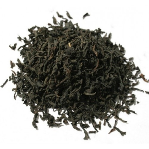 Regular black tea