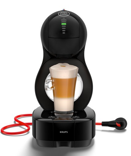 Cafetiere Dolce Gusto Lumio ®