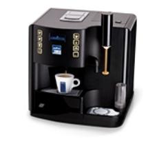 Cafetière espresso Lavazza Blue lb 1200 GALACTICA