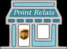 capsules-compatibles livraison en relais UPS