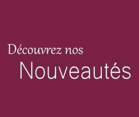 Nouveautés capsules compatibles Nespresso ®, Dolce Gusto ®, Senseo ®, Lavazza ®